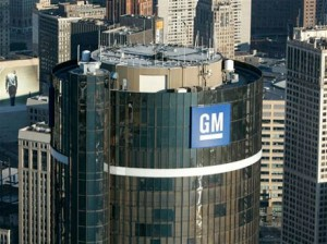How Branding is Helping GM Survive Recall Disaster