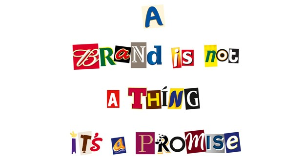 Great Branding Starts with a Promise
